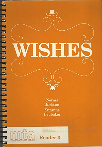 Wishes (MTA reader): Norma Jackson