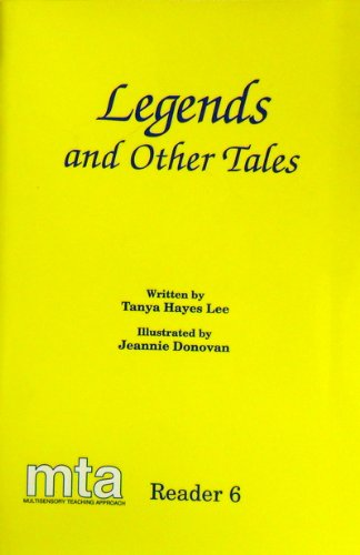 Legends and Other Tales (MTA Reader, 6)