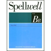 9780838821947: Spellwell BB Gr 3 Student