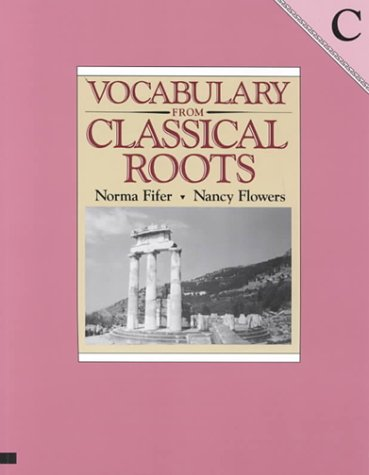 9780838822562: Vocabulary from Classical Roots - C