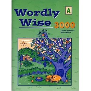 9780838824252: Wordly Wise 3000: Book A