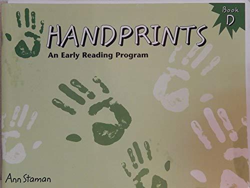 9780838824566: Handprints Workbook D