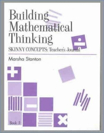9780838825532: Building Mathematical Thinking: Book 3