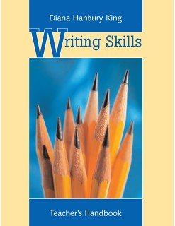 Writing Skills (0838825613) by Diana Hanbury King