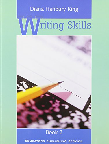 Writing Skills Book 2 (0838825664) by Diana Hanbury King