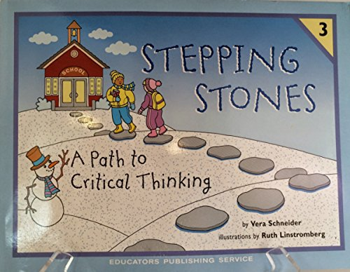 9780838826430: Stepping Stones 3