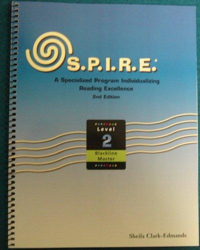 9780838827079: Spire Blackline Masters Level 2