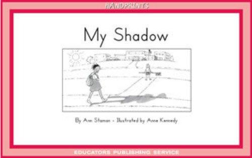 My Shadow: Ann Staman