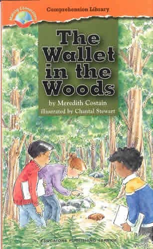The Wallet in the Woods (0838833225) by Meredith Costain