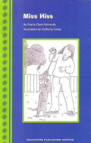 9780838837108: Miss Hiss (S.P.I.R.E. Specialized Program Individualizing Reading Excellence)