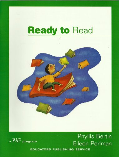 9780838851371: First Steps in Reading