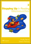 9780838851401: Stepping Up in Reading