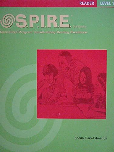 9780838857007: Spire Level 1 Reader