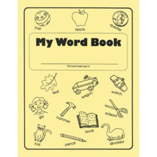 9780838861103: My Word Book