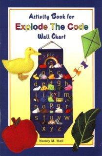9780838874028: Wall Chart Activity Book