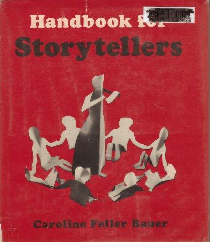 9780838902257: Handbook for Storytellers