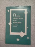 9780838905111: Readers' Advisory Service in the Public Library