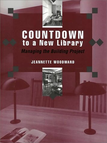 9780838907672: Countdown to a New Library