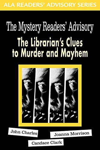 The Mystery Reader's Advisory: The Librarian's Clues: John Charles