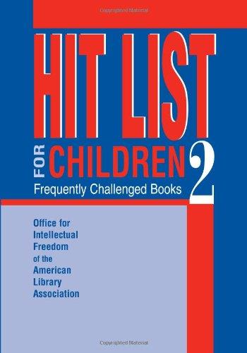 Hit List for Children 2: Frequently Challenged: Beverley C. Becker,