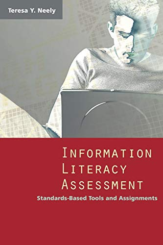 9780838909140: Information Literacy Assessment