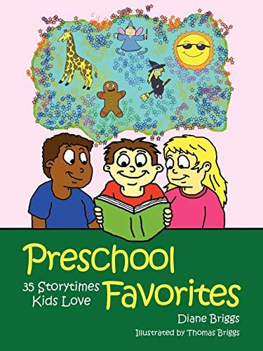 9780838909386: Preschool Favorites
