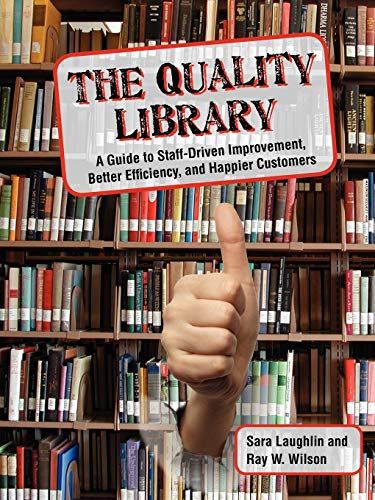 9780838909522: The Quality Library