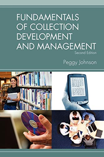 9780838909720: Fundamentals of Collection Development and Management, 2/e