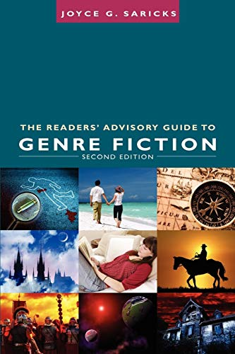 9780838909898: The Readers' Advisory Guide to Genre Fiction (ALA Readers' Advisory)