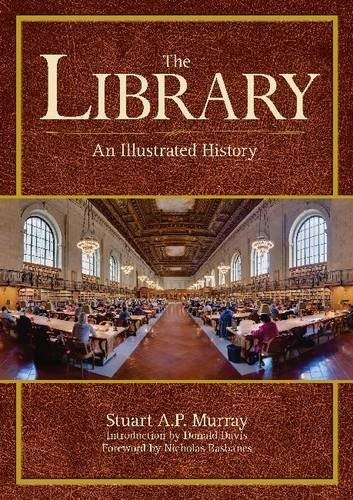 9780838909911: The Library: An Illustrated History