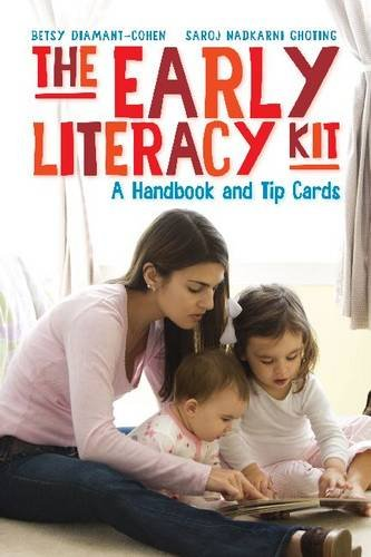 9780838909997: The Early Literacy Kit: A Handbook and Tip Cards