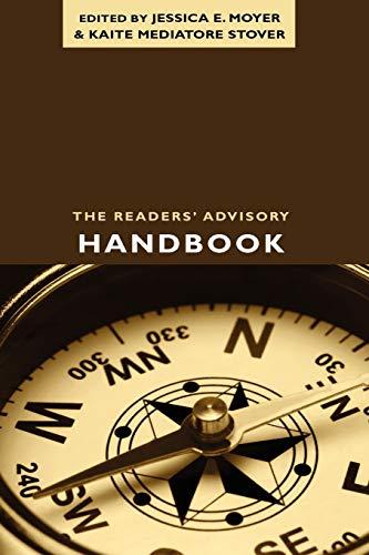 9780838910429: The Readers' Advisory Handbook (ALA Readers' Advisory)