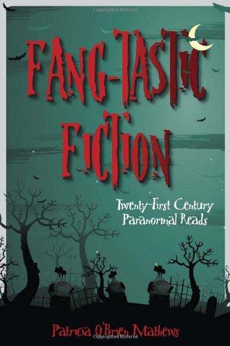 9780838910733: Fang-tastic Fiction