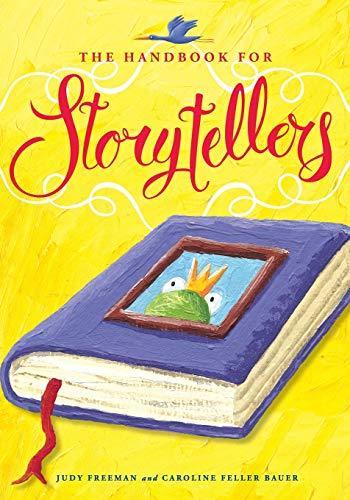 9780838911006: The Handbook for Storytellers