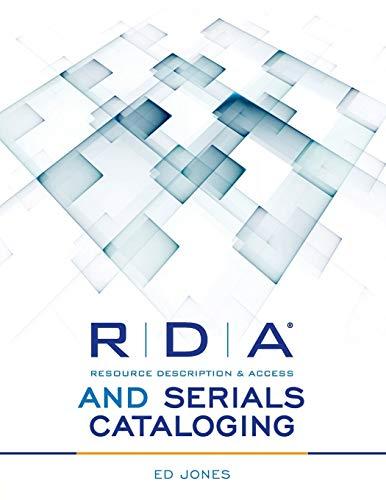 9780838911396: RDA and Serials Cataloging