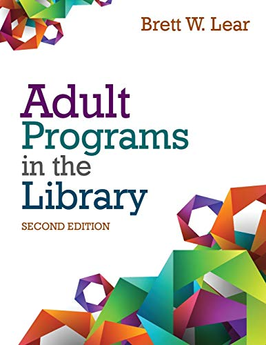 9780838911402: Adult Programs in the Library