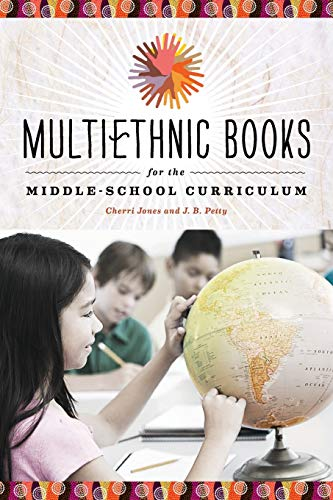 9780838911631: Multiethnic Books for the Middle-School Curriculum