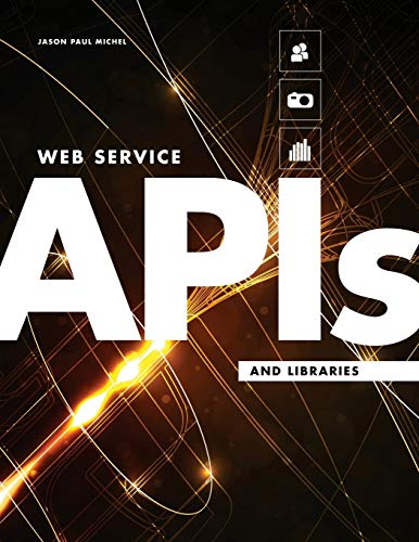 9780838911822: Web Service APIs and Libraries