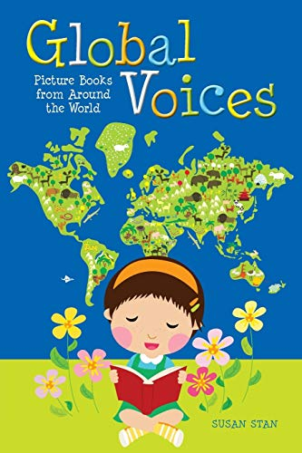 9780838911839: Global Voices: Picture Books from Around the World