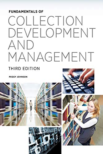 9780838911914: Fundamentals of Collection Development and Management