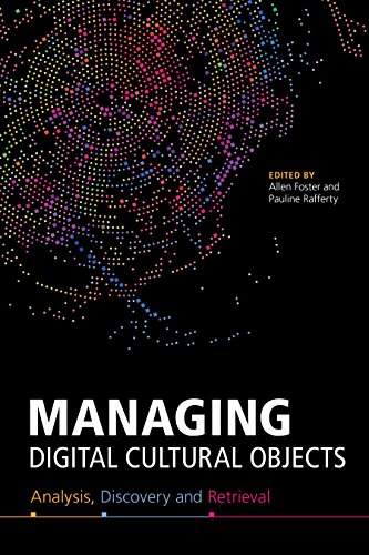 9780838913437: Managing Digital Cultural Objects: Analysis, Discovery and Retrieval