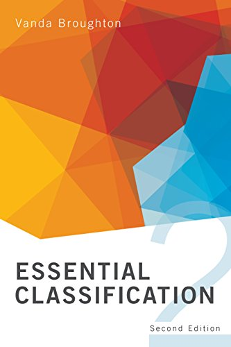 9780838913697: Essential Classification, Second Edition