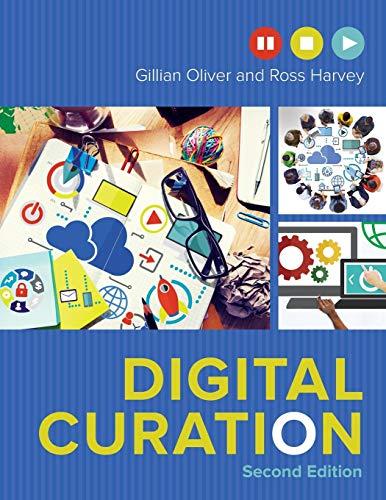 9780838913857: Digital Curation