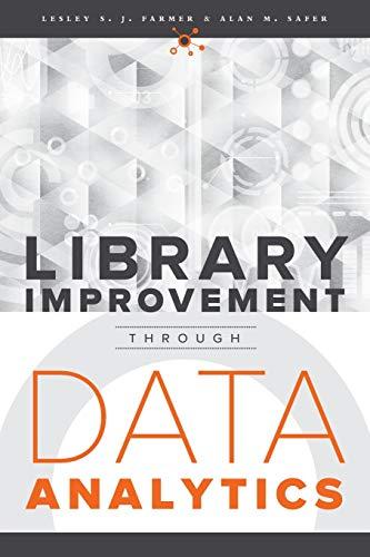 9780838914250: Library Improvement Through Data Analytics