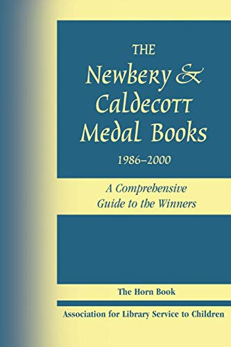 9780838935057: Newbery & Caldecott Medal Books, 1986-2000: A Comprehensive Guide to the Winners (Tion)