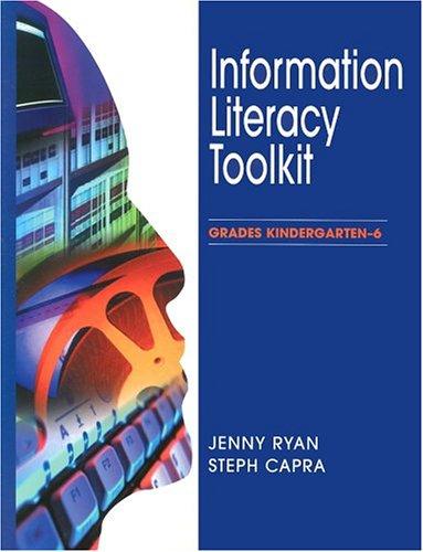 9780838935071: Information Literacy Toolkit: Grades Kindergarten-6