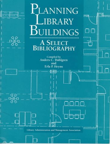 9780838978009: Planning Library Buildings: A Select Bibliography