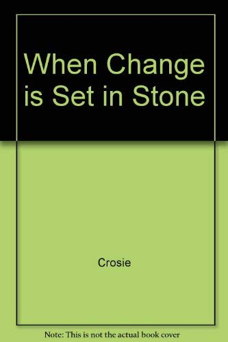 When Change Is Set in Stone: An Analysis of Seven Academic Libraries Designed by Perry Dean Roger...