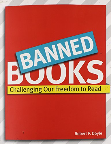 9780838985472: Banned Books: Challenging Our Freedom to Read