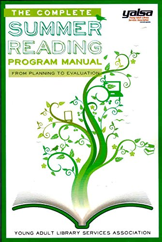 9780838986042: The Complete Summer Reading Program Manual: From Planning to Evaluation